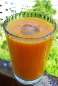 Sea Buckthorn Health Juice Drink