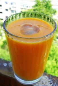 Sea Buckthorn Health Juice Drink