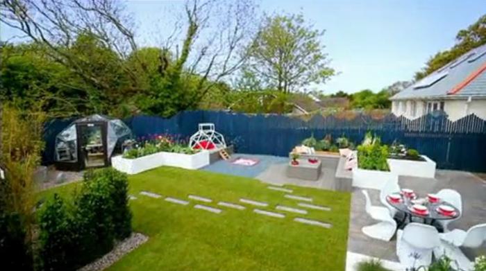 Love Your Garden 2015 Ep. 3