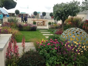 Topiary at Tatton Park
