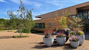 RHS Gardens Bridgewater